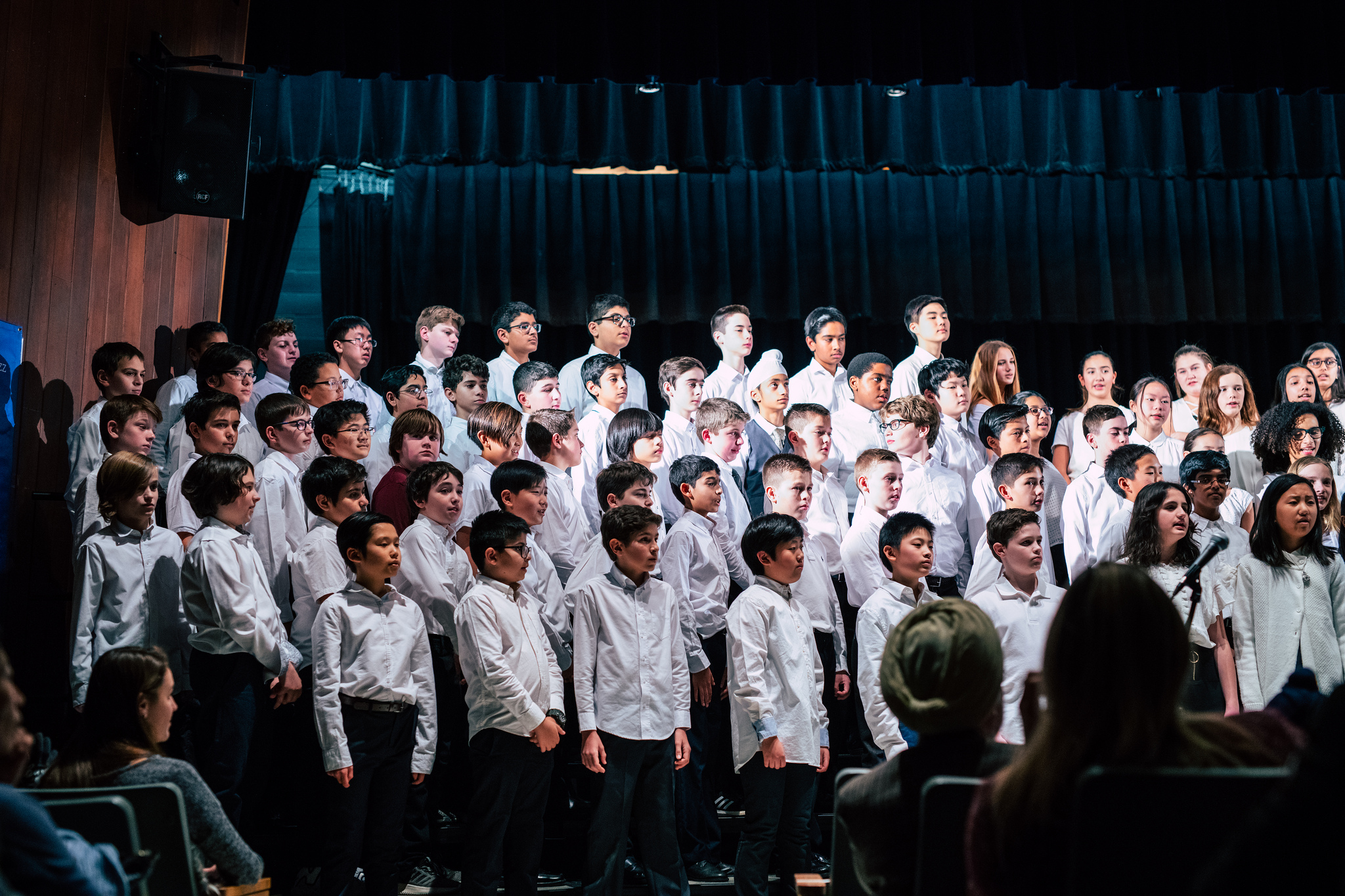 Winter Concert Wrap Up